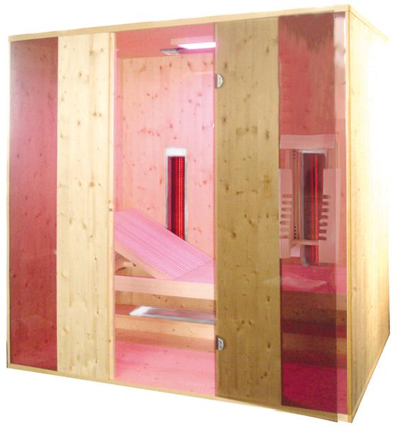 gurtner infrarotkabinen. Black Bedroom Furniture Sets. Home Design Ideas
