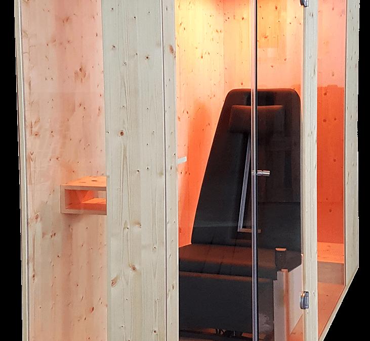 projekte archiv gurtner infrarotkabinen wellness. Black Bedroom Furniture Sets. Home Design Ideas