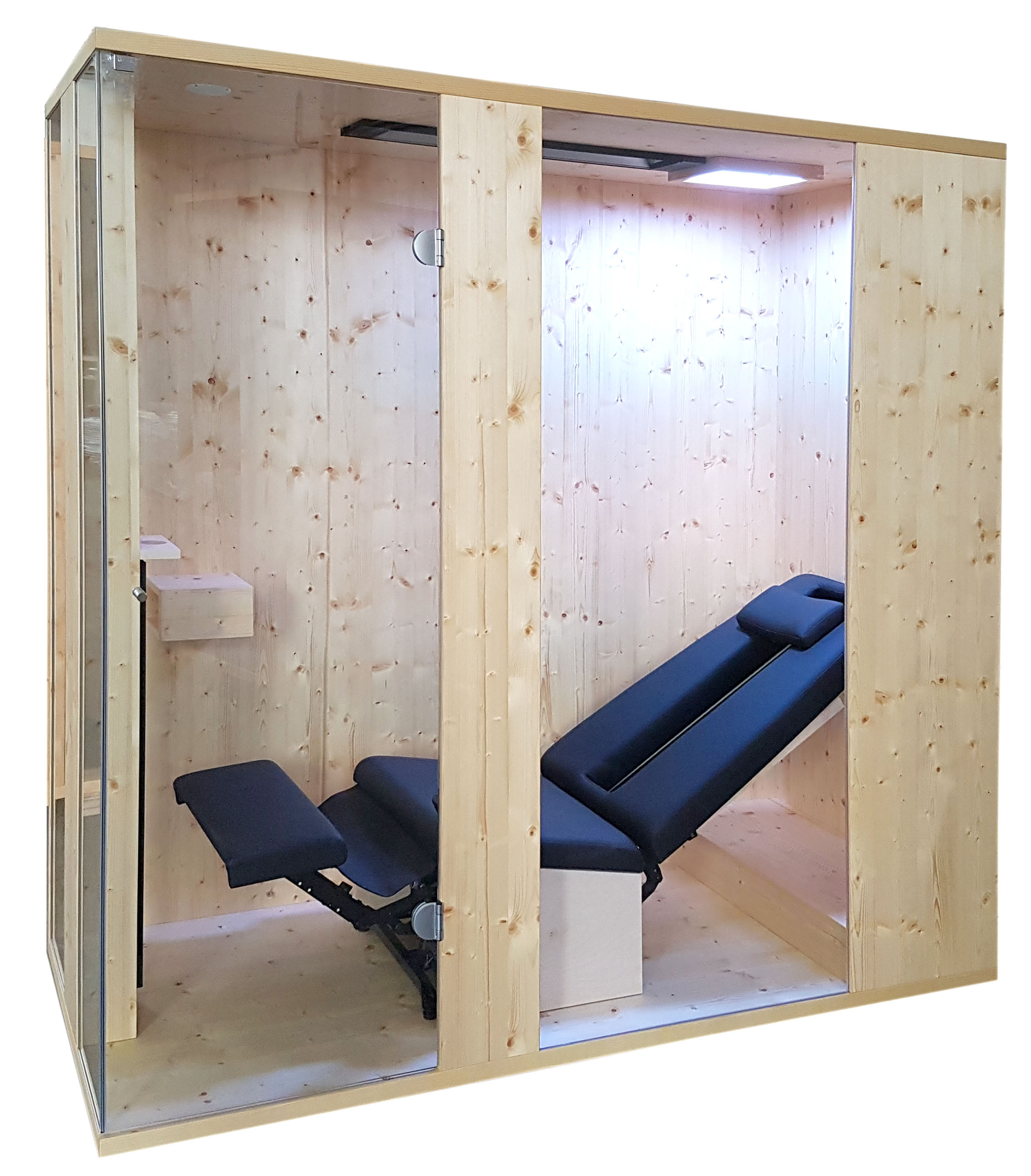 relaxkabine relax spa 1 made in austria gurtner wellness. Black Bedroom Furniture Sets. Home Design Ideas