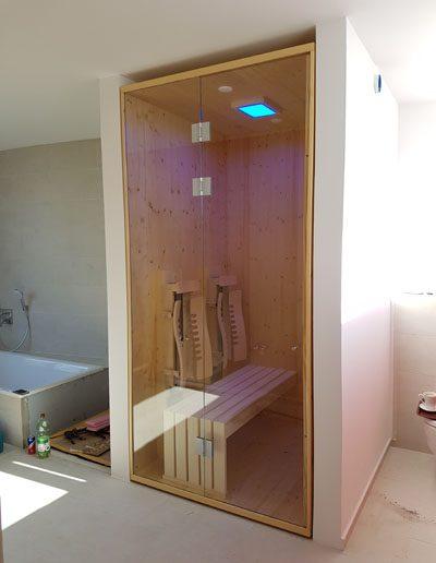 Infrarotkabine_Badezimmer