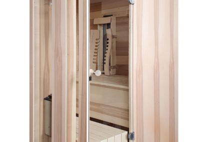 Infrarot+Sauna 1