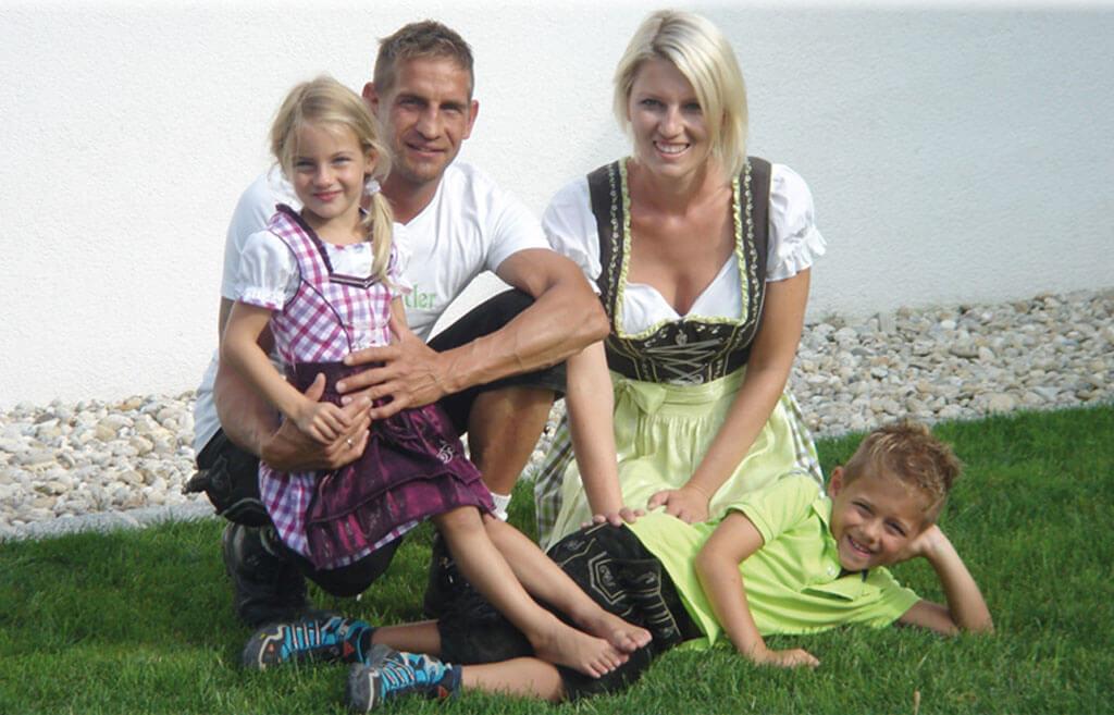 Familie Gurtner